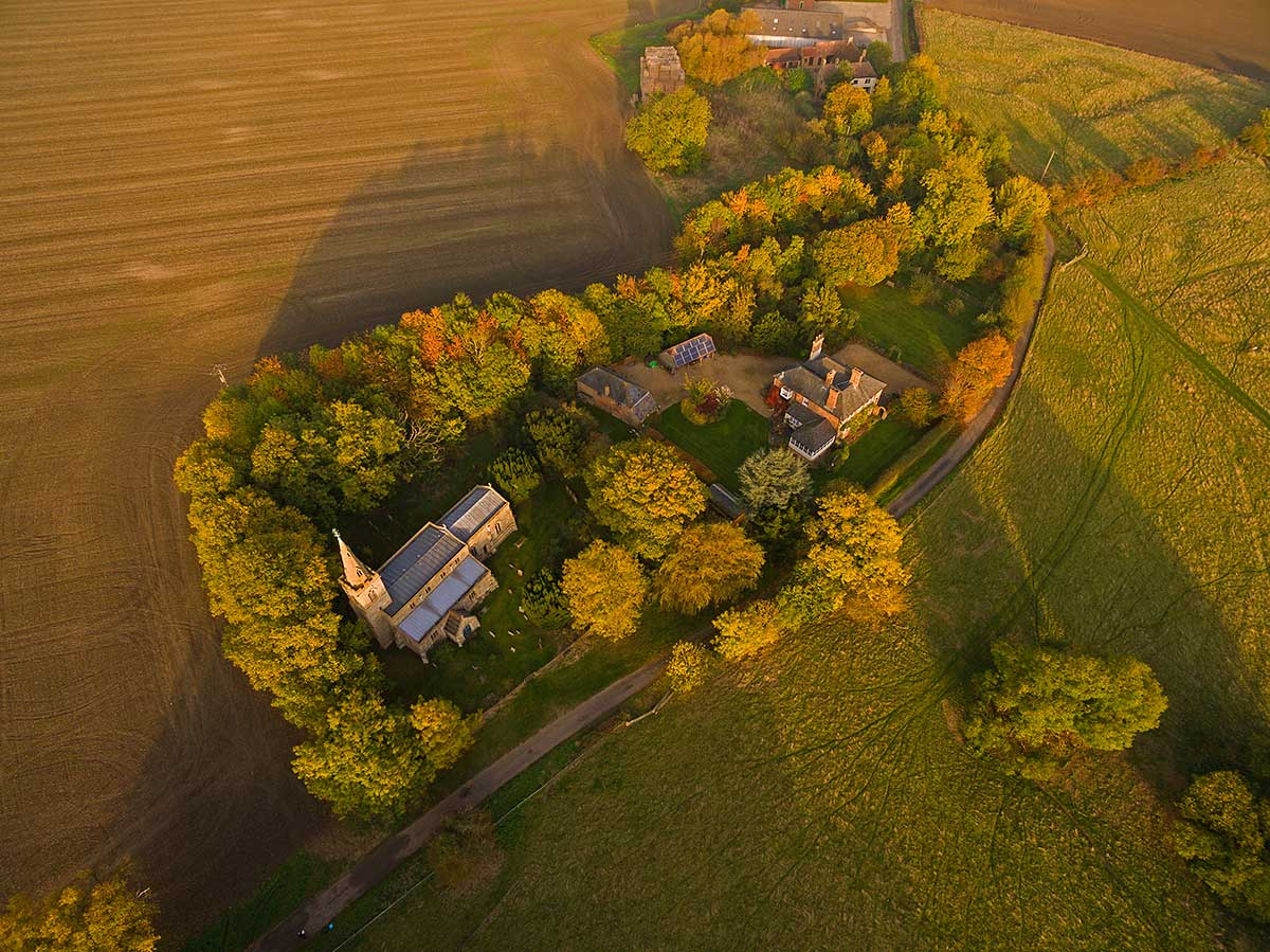 Aerial photography - property 2