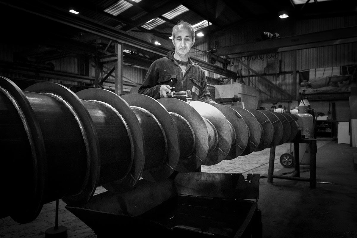 Cambridgeshire engineering business