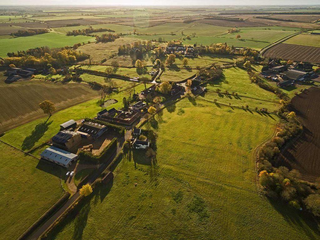 Hamerton, Cambridgeshire