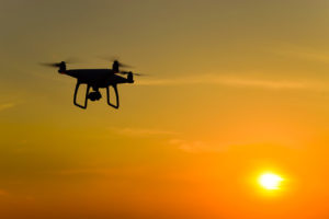 Aerial drone photography - Catalyst Video Services